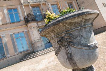 Chateau St-Priest l'histoire