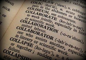 collaboration et partenariat