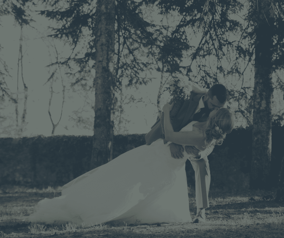 Laurie Diaz - mariage